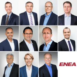Enea Executive Management Team